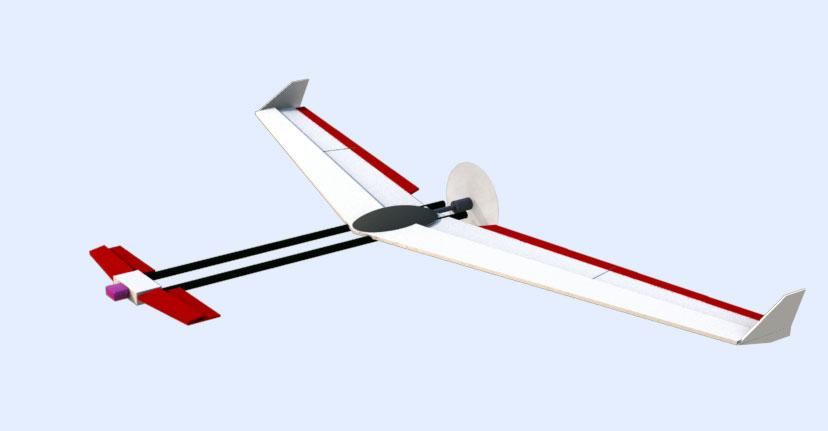 Crazy Canard Wing Can I Build It Should I Wattflyer