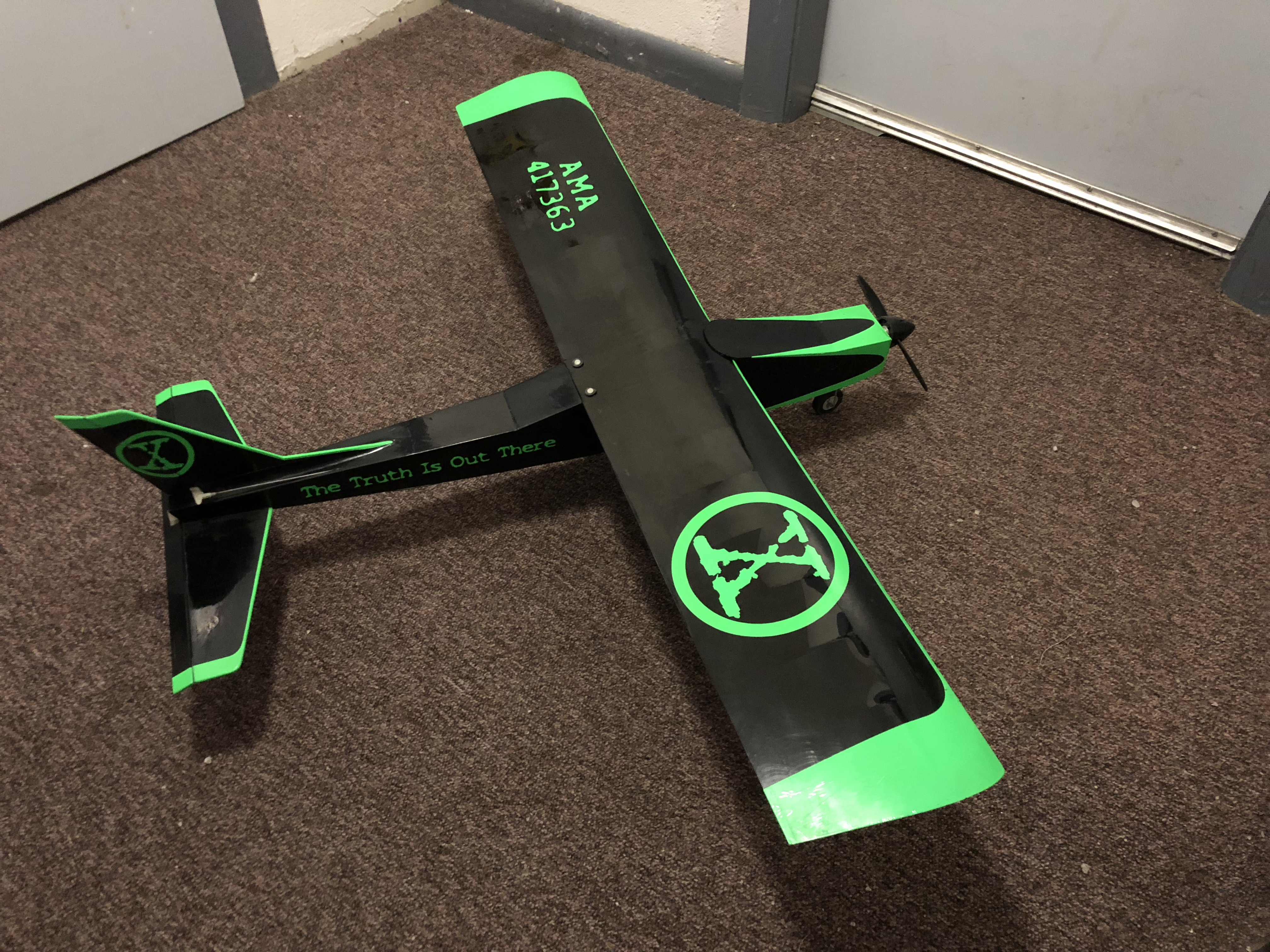 Midwest Aero Lectric Kit Wattflyer Rc Electric Flight Forums Old Airtronics Servos Discuss Enitria Is Offline