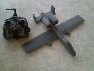 A10Warhawk