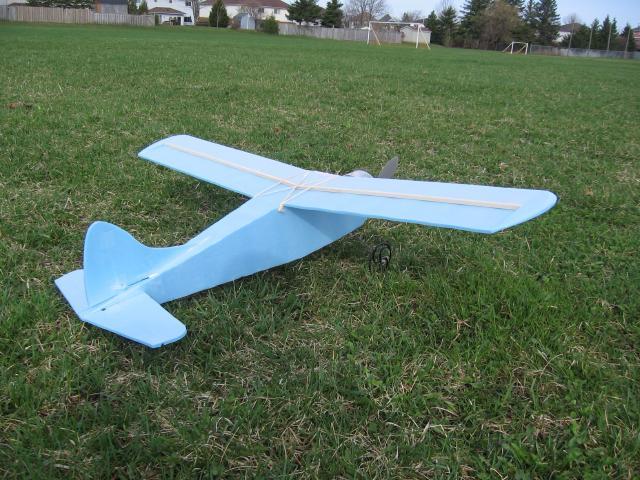 DHC-2_Beaver_Maiden_-_Side_1