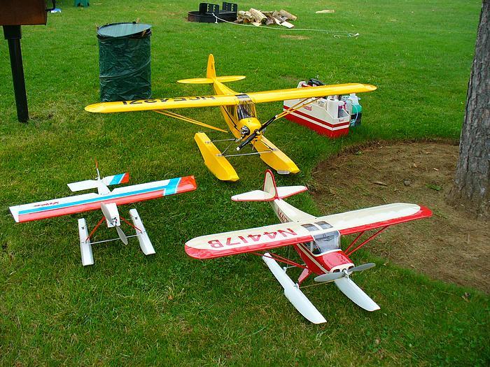 Float_Planes