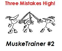 MuskeTrainer