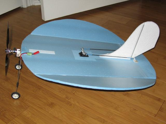 It S A Nutball Wattflyer Rc Electric Flight Forums